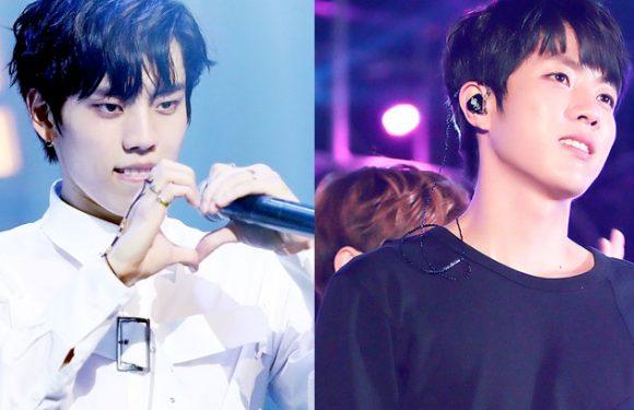 Dongwoo & Sungyeol von Infinite verlassen von Woollim Entertainment