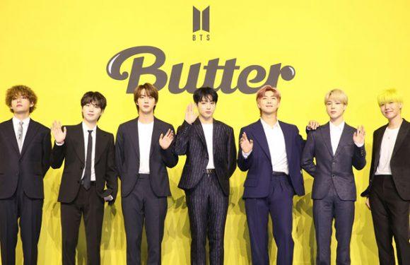 """Komponist von """"Monster in My Pocket"""" Song meldet sich wegen BTS zu Wort"""