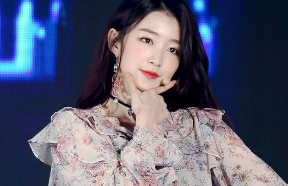 gugudan's Hana hat Jellyfish Entertainment verlassen