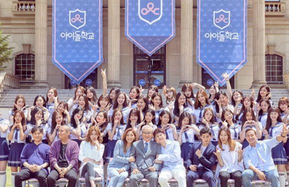 Chefproduzent von Mnet's Idol School zu 1 Jahr Haft verurteilt
