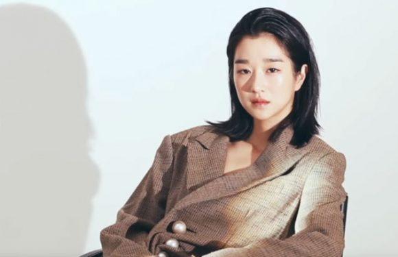 Seo Yeji bricht erstmals seit der Kontroverse das Schweigen