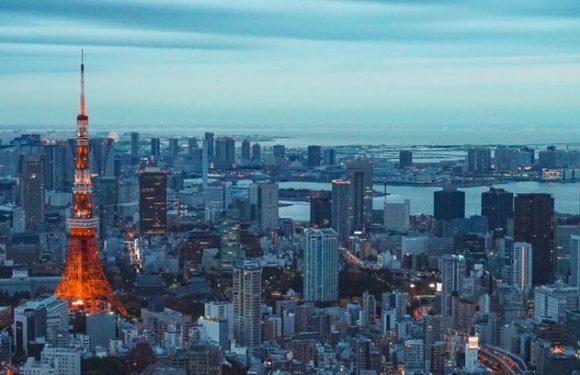 Japanische Regierung blockt ab – wegen der Dokdo Inseln