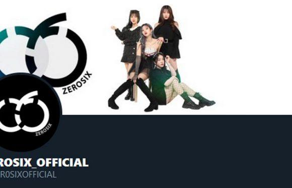 ZEROSIX sind eine neue Girlband, die 2022 debütieren wird