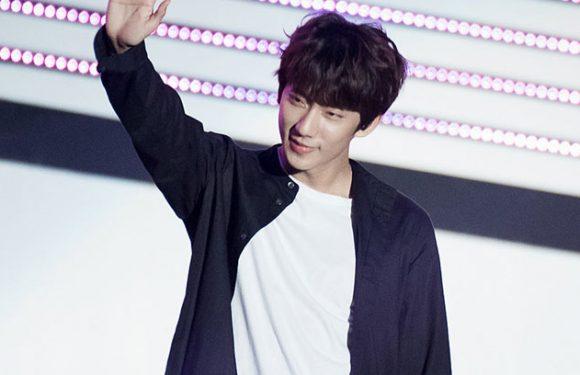 """Shortnews: B1A4's Gongchan steht zusammen mit Nam Kyuhee im neuen Dorama """"Mokkoji Kitchen"""" in den Hauptrollen vor der Kamera"""