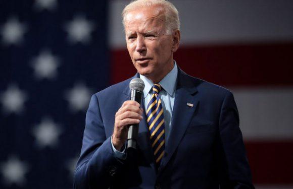 Südkorea-Afghanistan-Vergleich erregt auch Biden's Aufmerksamkeit