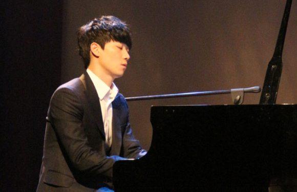 Pianist Yoonhan wurde positiv auf Covid-19 getestet