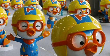 3 verrückte Spielsachen aus Korea