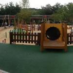 Koreas verrückte Kinderspiele