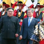 Innerkoreanisches Gipfeltreffen 2018