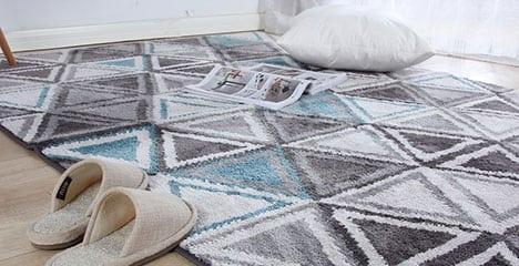 Auf den Spuren von Teppichen: Nutzen Koreaner welche?