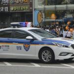 Polizei – so funktioniert Koreas Recht & Ordnung