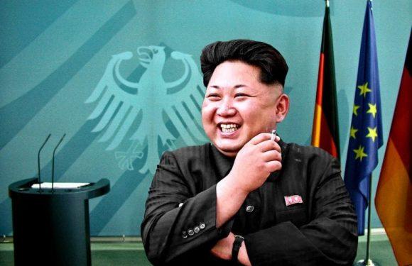 Und wieder Raketentest! Nun wurde Sicherheitsrat einberufen.