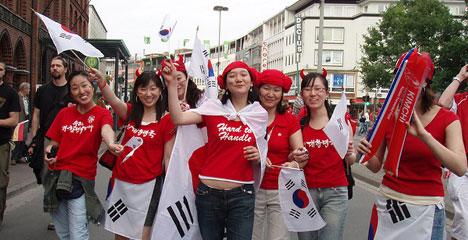 So kommt Südkorea noch weiter